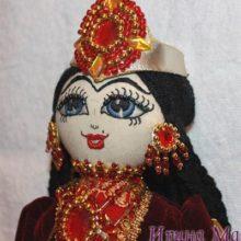 Кукольный мир Ирины Ма