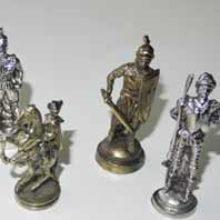 Солдатик — игрушка для детей и взрослых