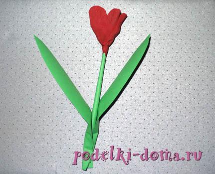 cvety iz konfet4