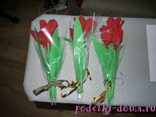cvety iz konfet6