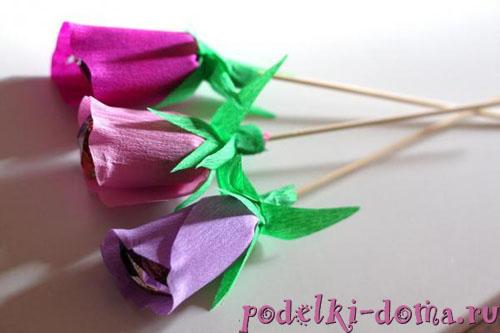 cvety iz konfet8