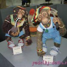 Выставка «Пространство кукол»