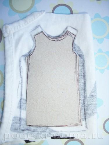 простая одежда для кукол04