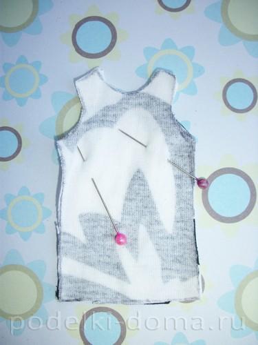 простая одежда для кукол05