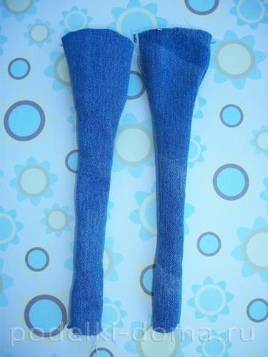 простая одежда для кукол12