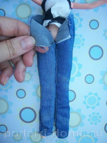 простая одежда для кукол13