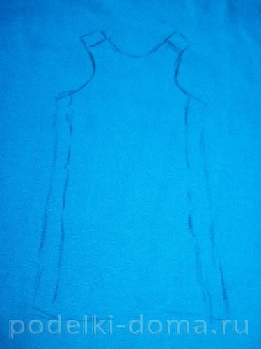простая одежда для кукол22