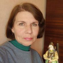 «Маленький мир» Ирины Верхградской. Интервью с Мастером