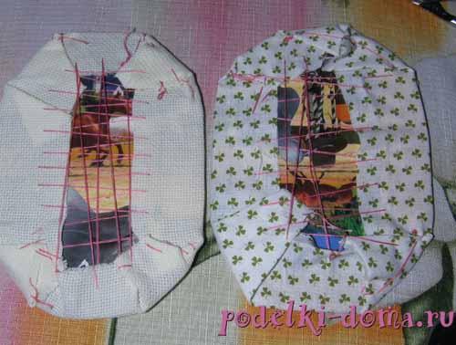 pashalny pinkip5