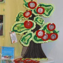 Стихи «Семейное дерево»