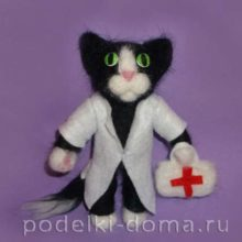 Доктор Котовский