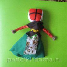 Куклы Вилмы — народные