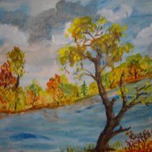 Осенние картины