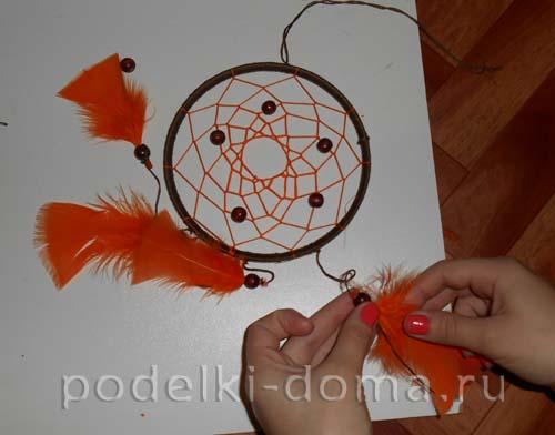 lovec snov orange10