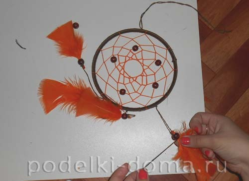 lovec snov orange11