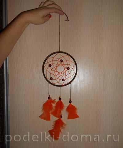 lovec snov orange12