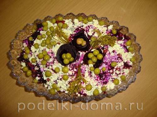 salat moryachka