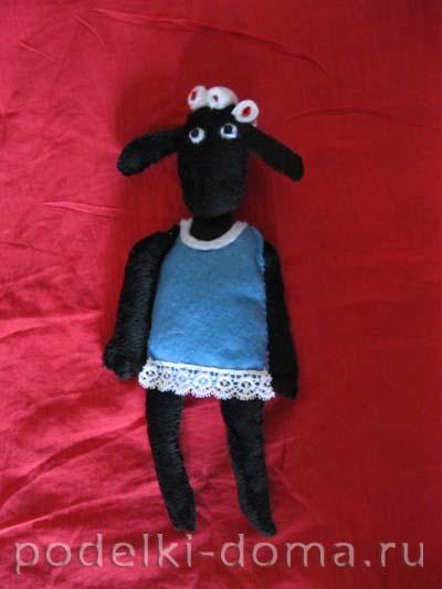 mama ovca