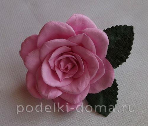 roza iz foamirana12