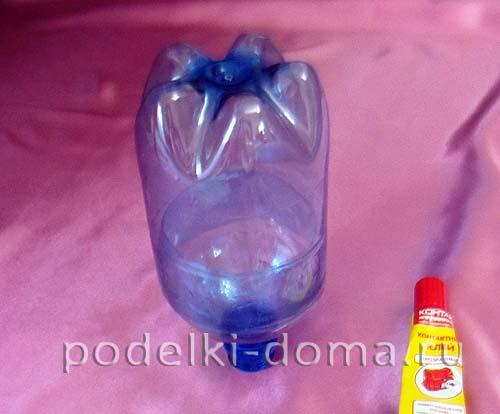 sova iz plastik butylki4