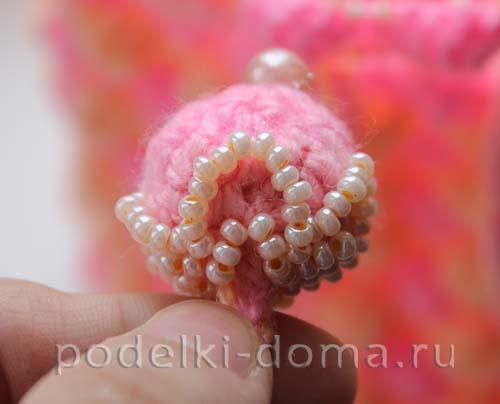 vyazanaya sumochka persikovaya165