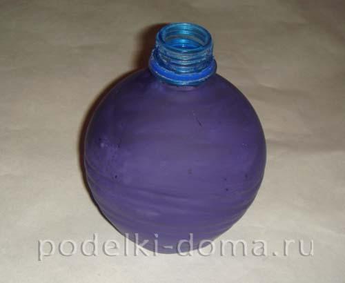 elochnye igrushki iz plastikovyh butylok 34