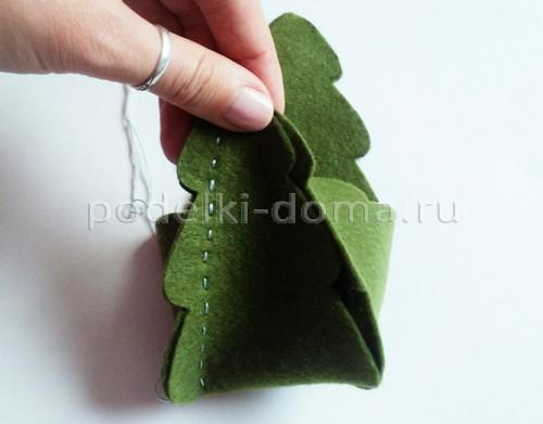 elochka-iz-fetra-06 Елочки из фетра (мастер-классы с выкройками)