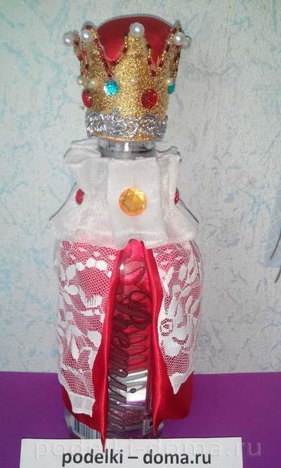 dekor butylki tsarskiy podarok22