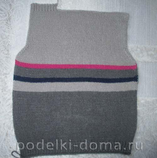 pulover dlya malchika1
