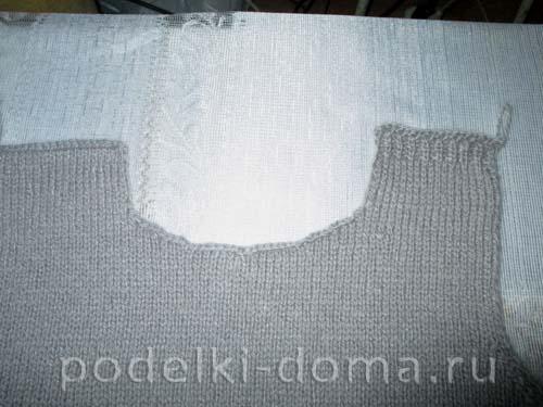 pulover dlya malchika7