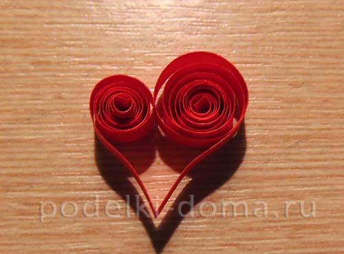 serdce valentinka kvilling3