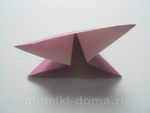 tulpany origami04