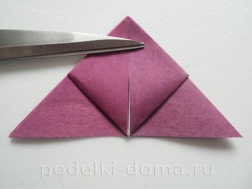 tulpany origami06