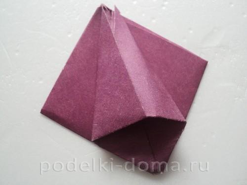 tulpany origami11