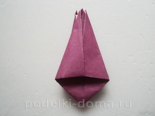 tulpany origami12