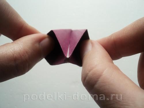 tulpany origami13