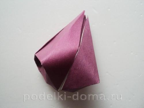 tulpany origami14