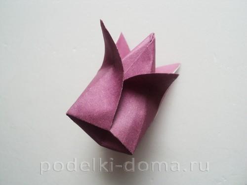 tulpany origami15