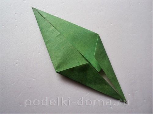 tulpany origami18