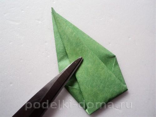 tulpany origami20