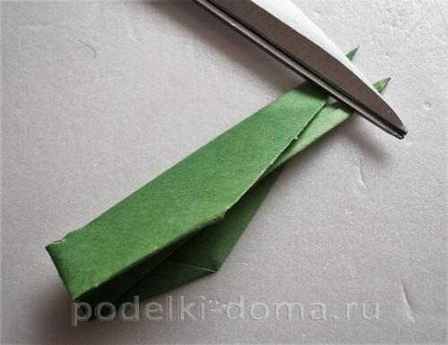 tulpany origami21