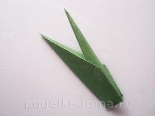 tulpany origami22