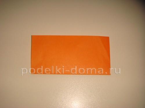 Букет тюльпанов из бумаги (оригами) - 3 варианта