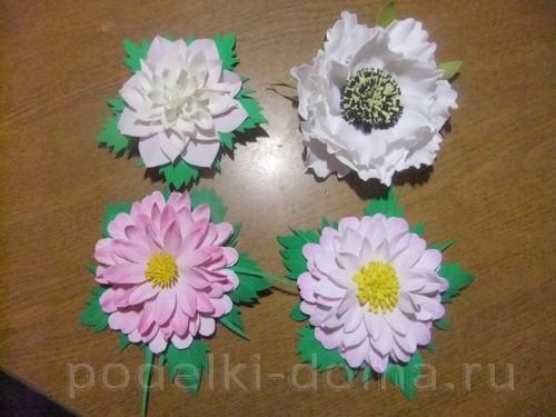 cvety iz foamirana07