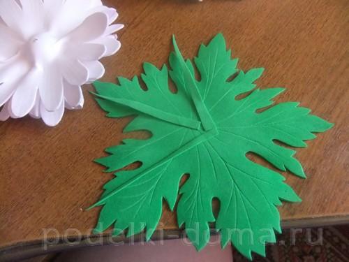 cvety iz foamirana44