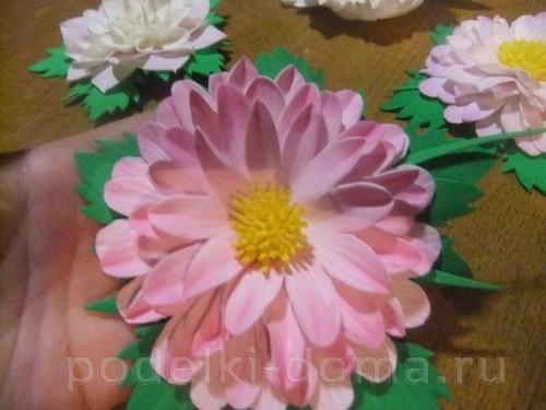 cvety iz foamirana51