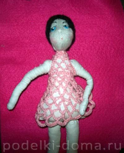 kukla balerina11