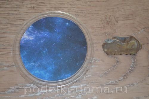 магнит космос пластилин04