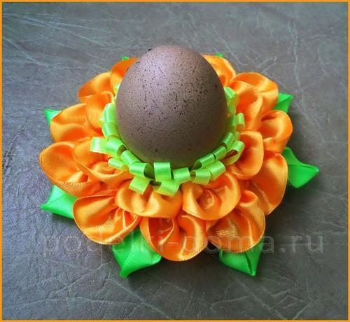 подставка для пасхального яйца своими руками