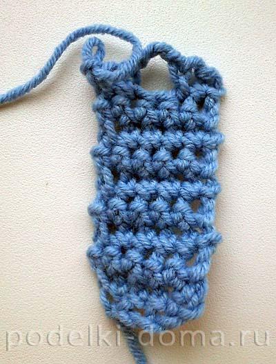 голубая кофточка для мальчика28